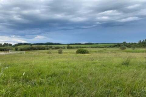 Home for sale at 320232 Range Road 23  Rural Mountain View County Alberta - MLS: A1015216