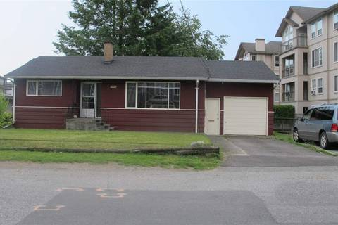 House for sale at 32024 Mt Waddington Ave Abbotsford British Columbia - MLS: R2373719