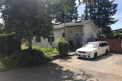 House for sale at 32028 Scott Ave Mission British Columbia - MLS: R2378858
