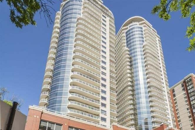 Condo for sale at 10152 104 St NW Unit 3203 Edmonton Alberta - MLS: E4209450