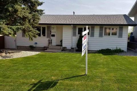 House for sale at 3203 104 Ave Nw Edmonton Alberta - MLS: E4156892