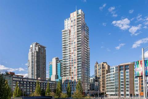 3203 - 1351 Continental Street, Vancouver | Image 1