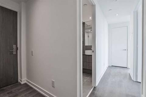 Apartment for rent at 150 Redpath Ave Unit 3203 Toronto Ontario - MLS: C4674906