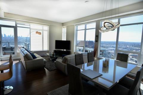 Condo for sale at 2077 Rosser Ave Unit 3203 Burnaby British Columbia - MLS: R2351035