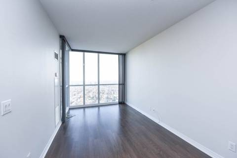 Apartment for rent at 223 Webb Dr Unit 3203 Mississauga Ontario - MLS: W4643312