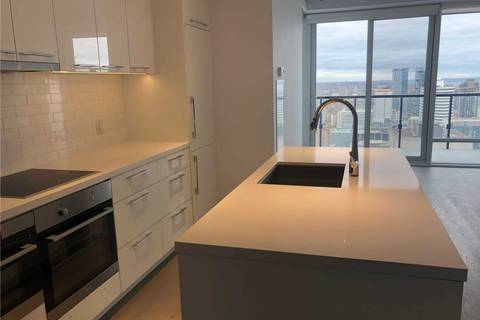 Apartment for rent at 488 University Ave Unit 3203 Toronto Ontario - MLS: C4658899