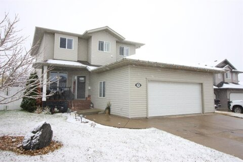 House for sale at 3203 64 Street  Camrose Alberta - MLS: A1042518