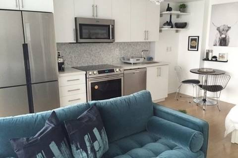 Apartment for rent at 65 Bremner Blvd Unit 3203 Toronto Ontario - MLS: C4556274