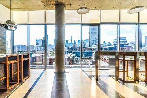 Apartment for rent at 70 Distillery Ln Unit 3203 Toronto Ontario - MLS: C4655254