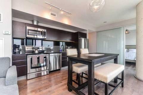 Apartment for rent at 70 Distillery Ln Unit 3203 Toronto Ontario - MLS: C4677917