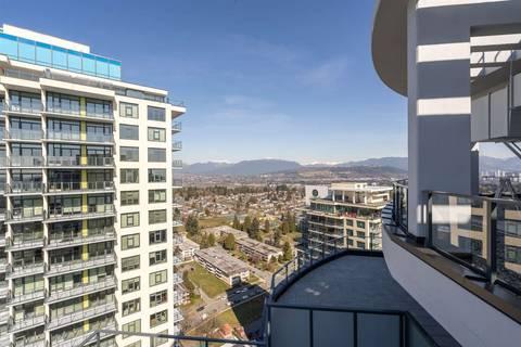 Condo for sale at 7364 Edmonds St Unit 3203 Burnaby British Columbia - MLS: R2450127