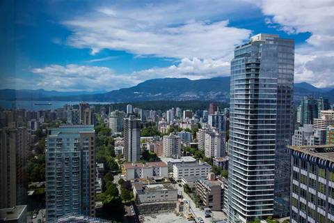 Condo for sale at 938 Nelson St Unit 3203 Vancouver British Columbia - MLS: R2402963