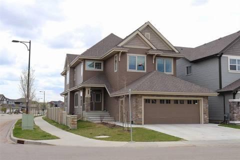 House for sale at 3203 Abbott Cres Sw Edmonton Alberta - MLS: E4158474