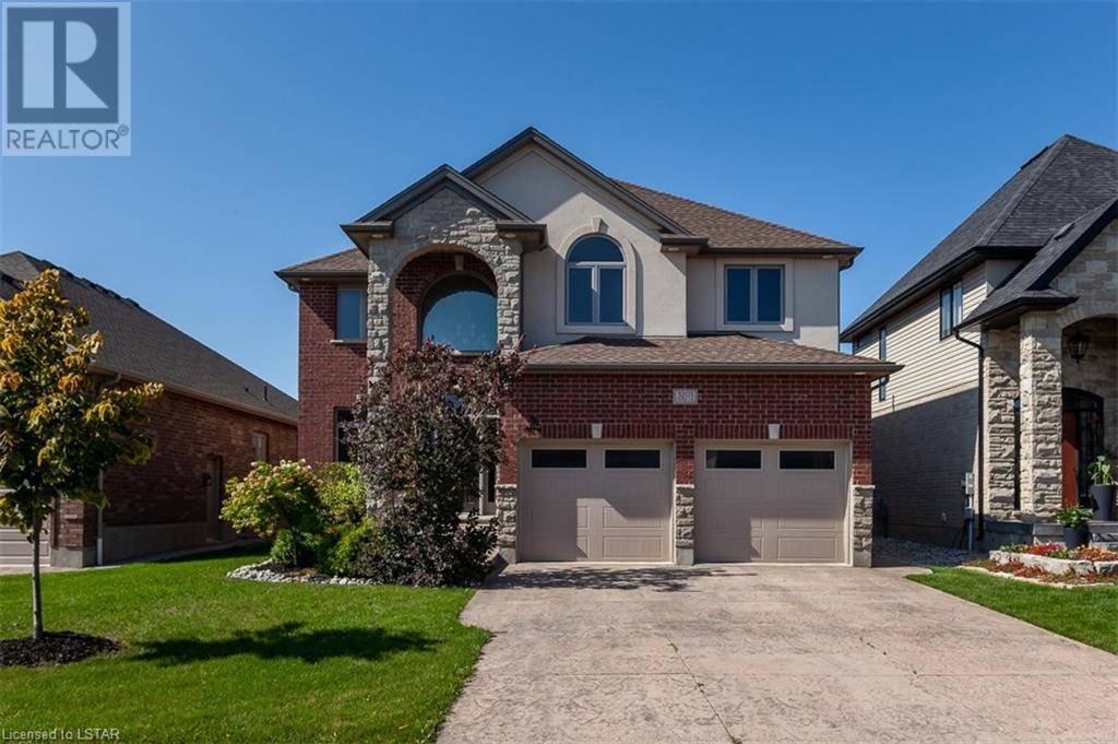 House for sale at 3203 Gristmill Ln London Ontario - MLS: 222322