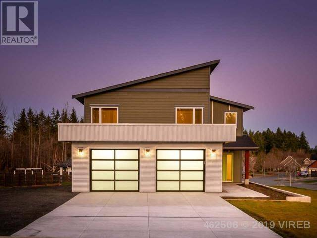 House for sale at 3203 Nathan Pl Campbell River British Columbia - MLS: 462506