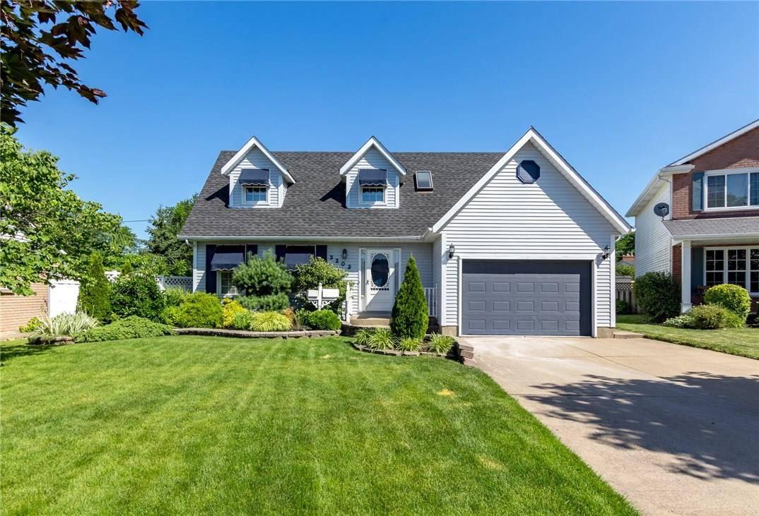 House for sale at 3203 Tramore Cres Niagara Falls Ontario - MLS: 30751202