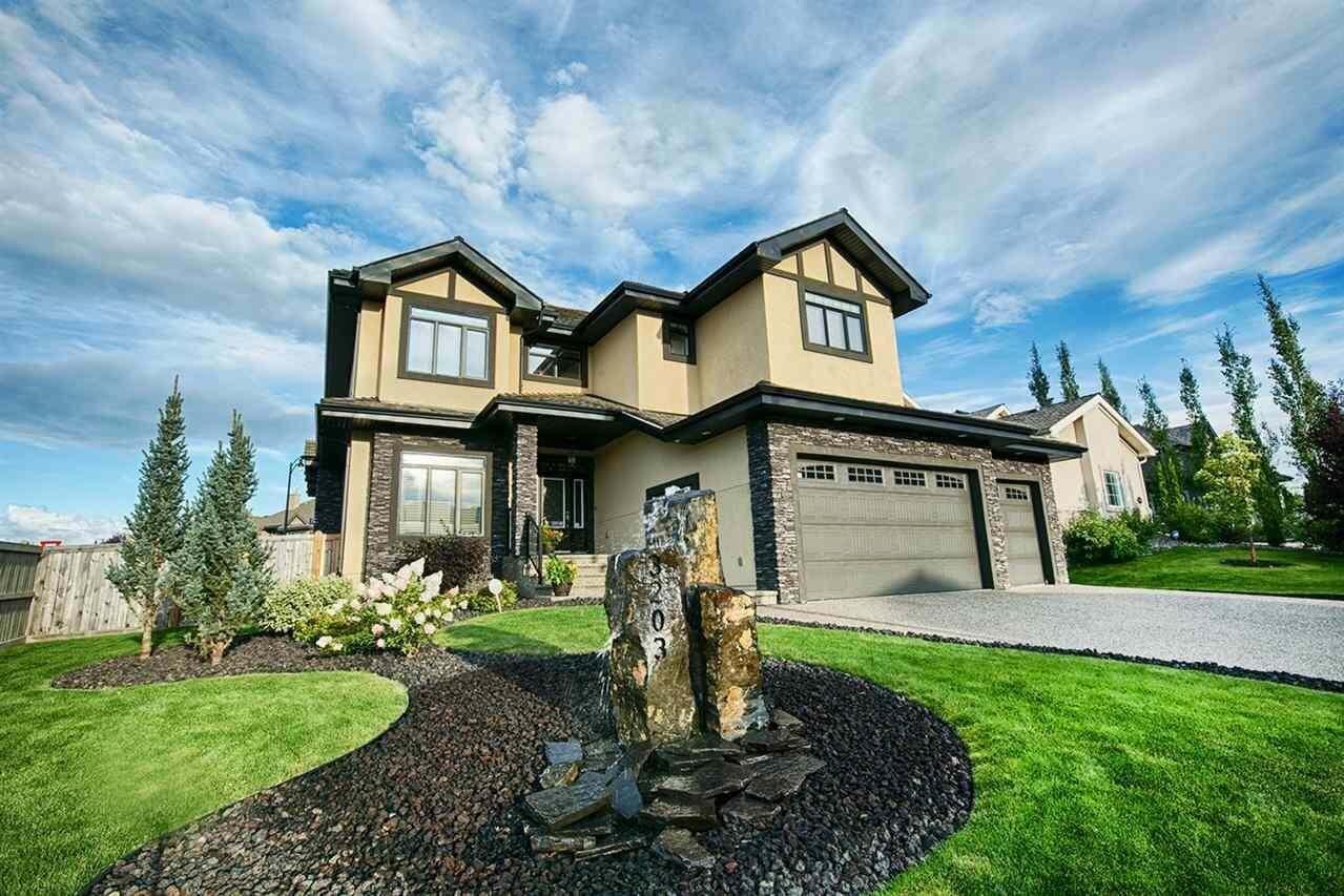 House for sale at 3203 Watson Co SW Edmonton Alberta - MLS: E4190749