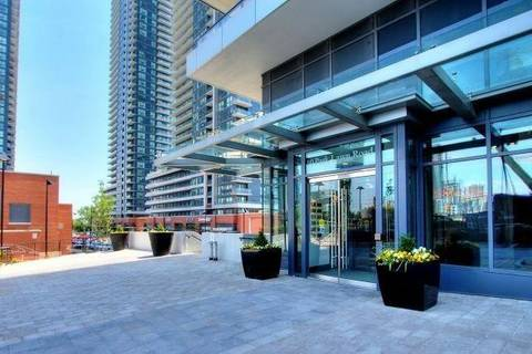 Apartment for rent at 10 Park Lawn Rd Unit 3204 Toronto Ontario - MLS: W4491830
