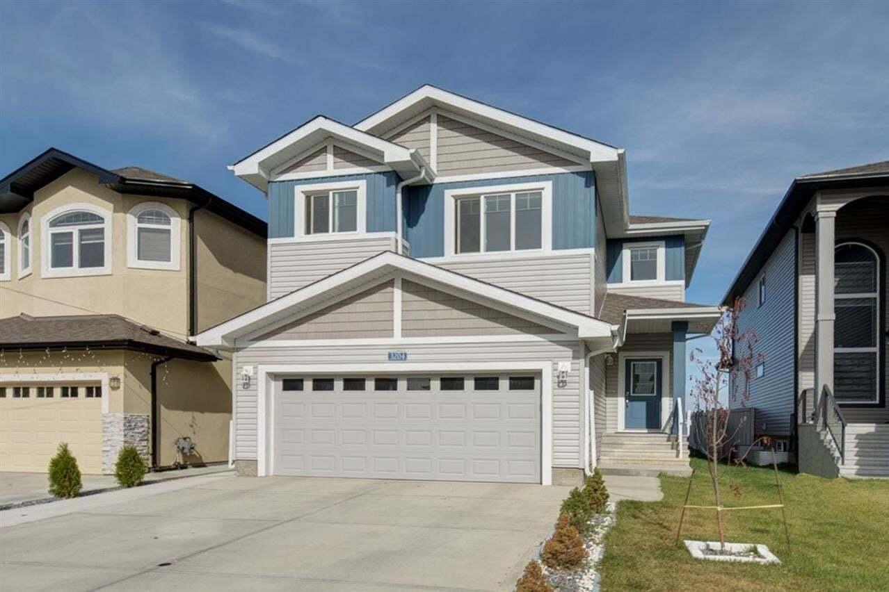 House for sale at 3204 11 Av NW Edmonton Alberta - MLS: E4215633