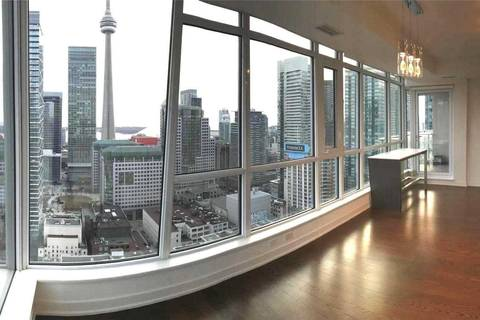 Apartment for rent at 30 Nelson St Unit 3204 Toronto Ontario - MLS: C4738534