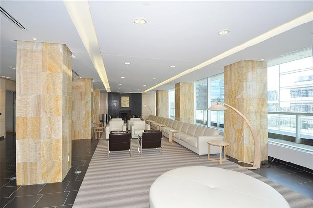 For Rent: 3204 - 65 Bremner Boulevard, Toronto, ON | 1 Bed, 1 Bath Condo for $2,100. See 5 photos!