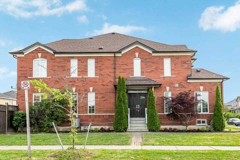 Townhouse for sale at 3204 Camberwell Dr Mississauga Ontario - MLS: W4553681
