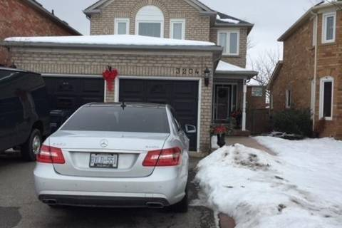 House for sale at 3204 Coralbean Pl Mississauga Ontario - MLS: W4383639