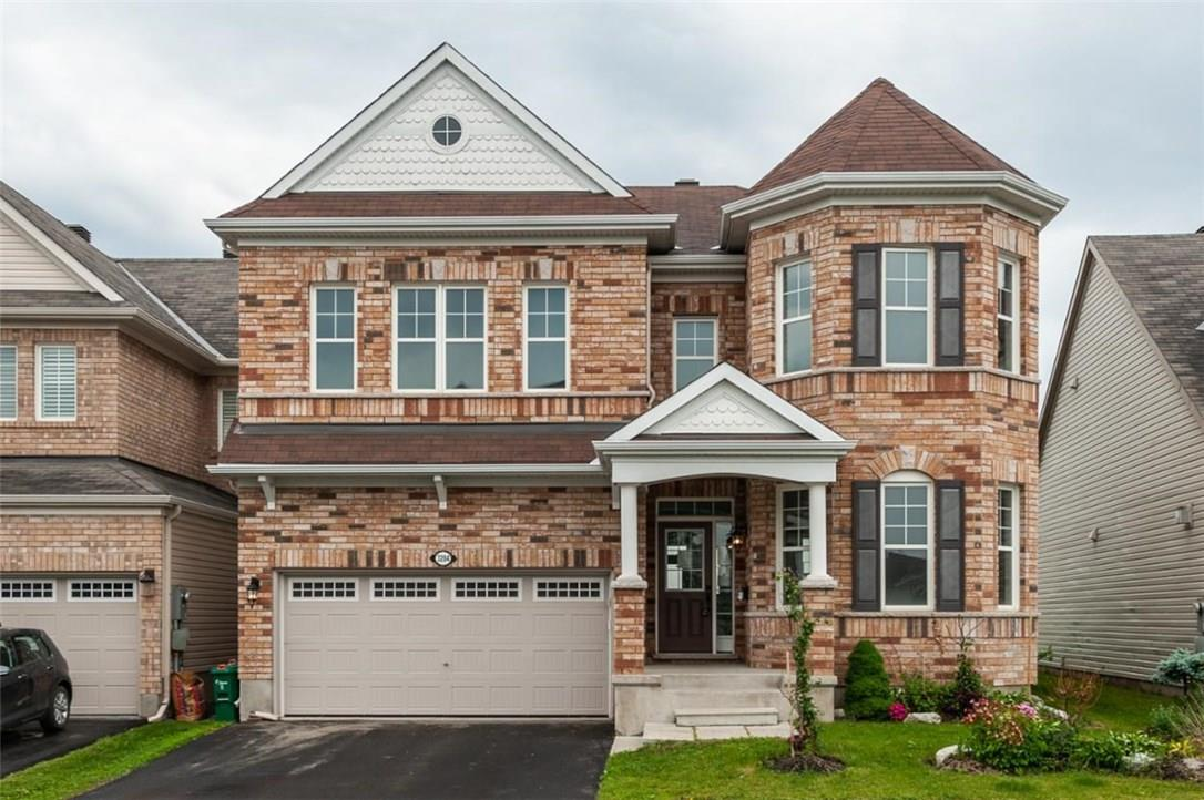 Removed: 3204 Dovetail Heights, Ottawa, ON - Removed on 2018-09-24 17:36:14