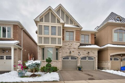 House for sale at 3204 Preserve Dr Oakville Ontario - MLS: W5001562