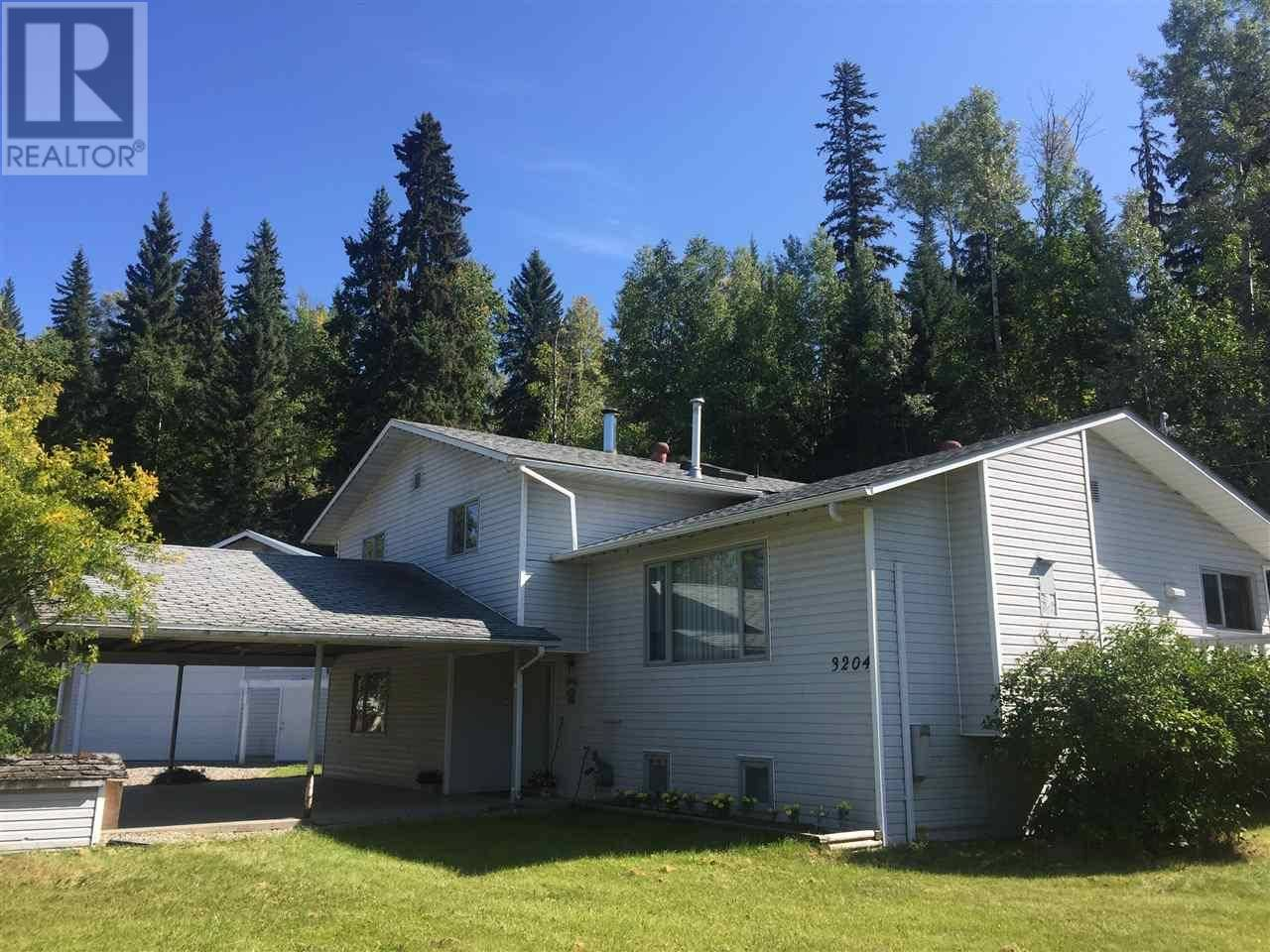 House for sale at 3204 Rawlings Rd Bouchie Lake British Columbia - MLS: R2400511