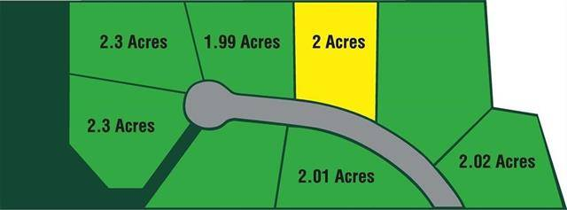 Residential property for sale at 32041 Kodiak Springs Rd Rural Rocky View County Alberta - MLS: C4255289