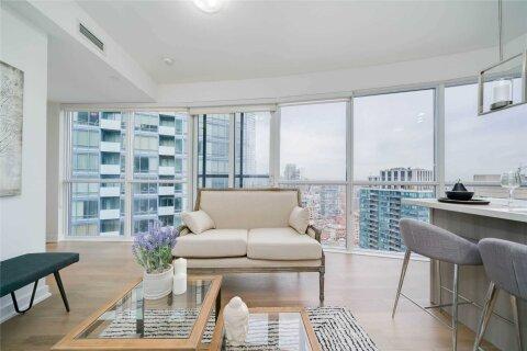 Condo for sale at 1 The Esplanade  Unit 3205 Toronto Ontario - MLS: C4999755