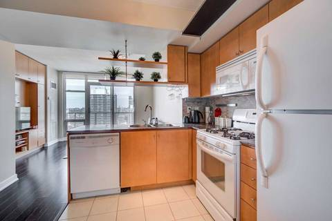 Condo for sale at 10 Navy Wharf Ct Unit 3205 Toronto Ontario - MLS: C4490482