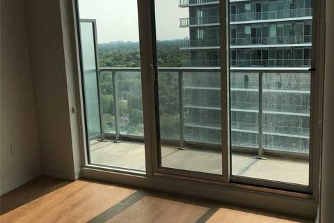 Apartment for rent at 117 Mcmahon Dr Unit 3205 Toronto Ontario - MLS: C4635759