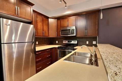 Condo for sale at 15 Sunset Sq Unit 3205 Cochrane Alberta - MLS: C4223132