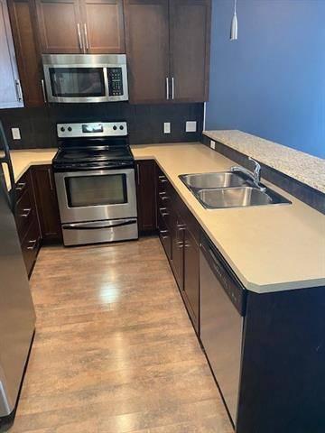 Condo for sale at 15 Sunset Sq Unit 3205 Cochrane Alberta - MLS: C4291150