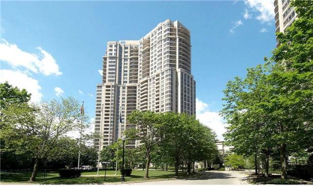 For Rent: 3205 - 35 Kingsbridge Garden Circle, Mississauga, ON | 2 Bed, 3 Bath Condo for $2,695. See 18 photos!