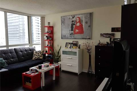 Apartment for rent at 38 Elm St Unit 3205 Toronto Ontario - MLS: C4734511