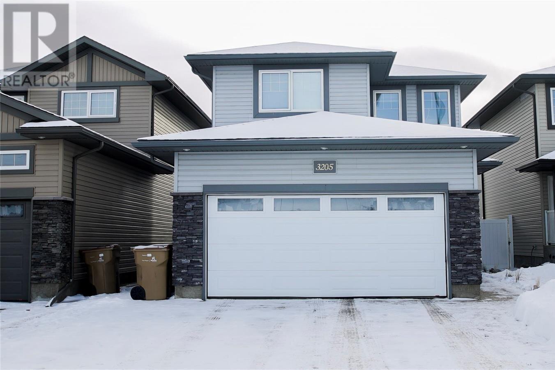 House for sale at 3205 Elgaard Dr Regina Saskatchewan - MLS: SK834286