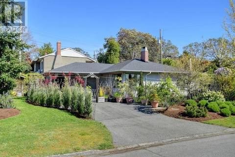 House for sale at 3205 Frechette St Victoria British Columbia - MLS: 410063