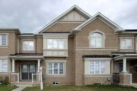 Townhouse for rent at 3205 Neyagawa Blvd Oakville Ontario - MLS: W4574321