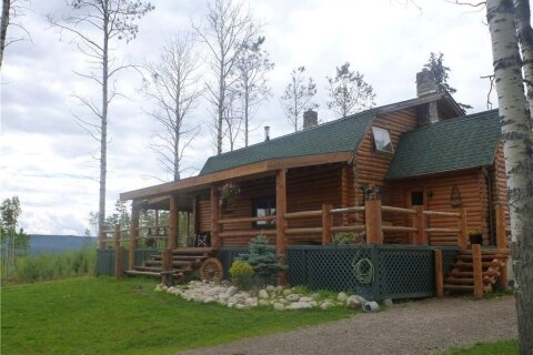 House for sale at 32054 Rge Rd 64  Rural Mountain View County Alberta - MLS: C4292780