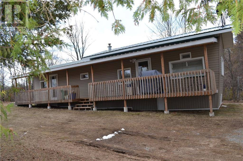 Residential property for sale at 32059 Hwy 41 Hy Eganville Ontario - MLS: 1178275