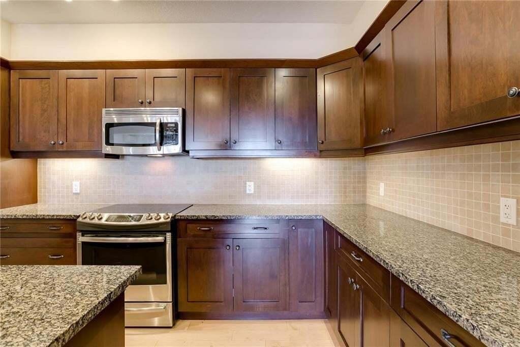 Condo for sale at 10221 Tuscany Bv NW Unit 3206 Tuscany, Calgary Alberta - MLS: C4288094