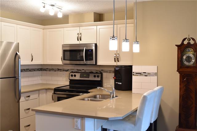Sold: 3206 - 115 Prestwick Villas Southeast, Calgary, AB