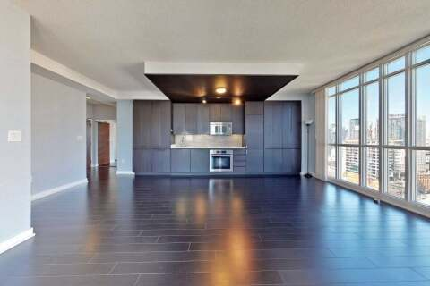 Apartment for rent at 15 Iceboat Terr Unit 3206 Toronto Ontario - MLS: C4858603