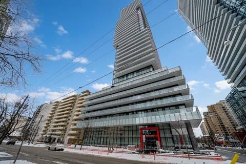 Apartment for rent at 185 Roehampton Ave Unit 3206 Toronto Ontario - MLS: C4690942