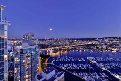 Condo for sale at 198 Aquarius Me Unit 3206 Vancouver British Columbia - MLS: R2499732