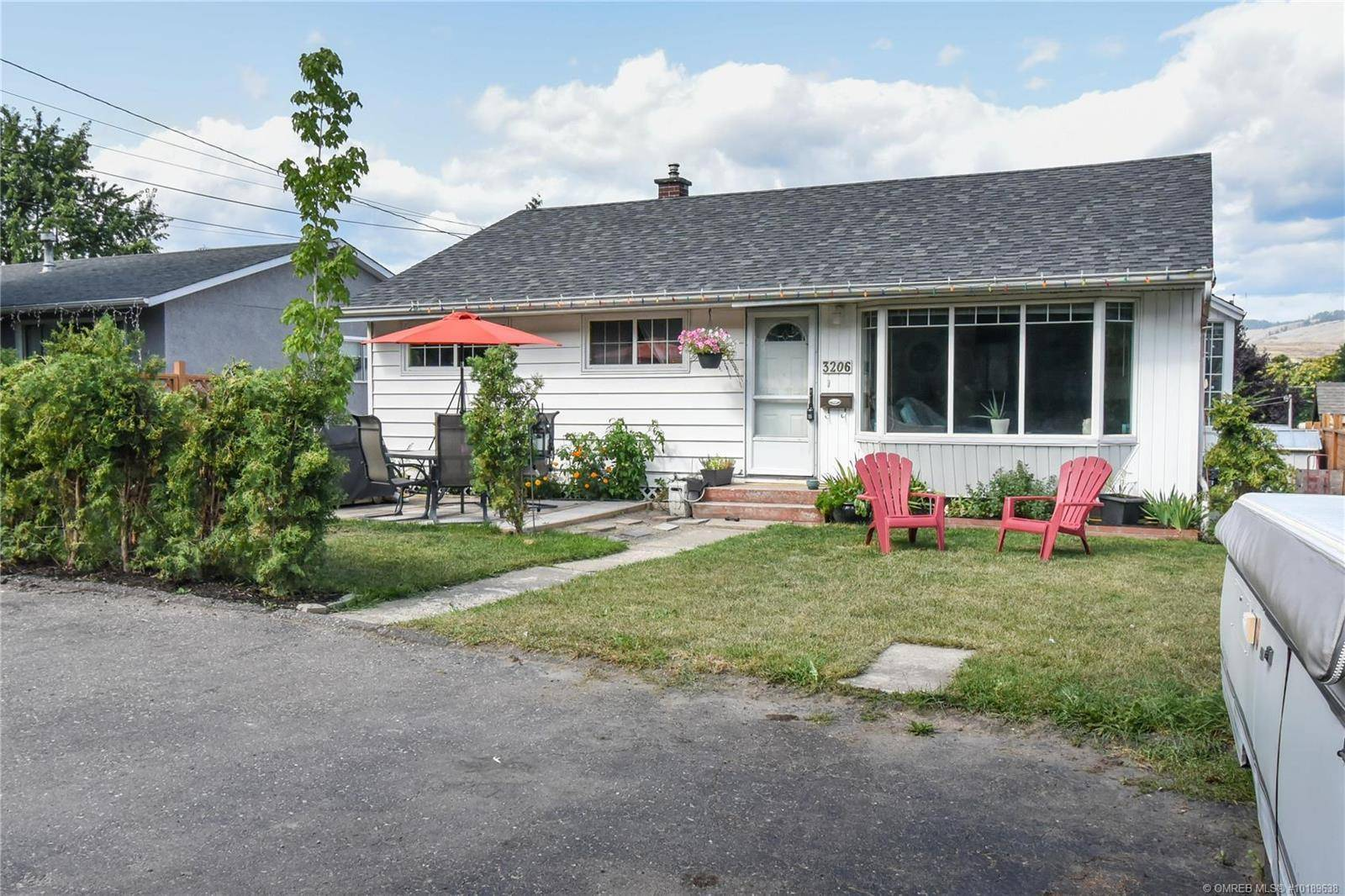 House for sale at 3206 24 St Vernon British Columbia - MLS: 10189638