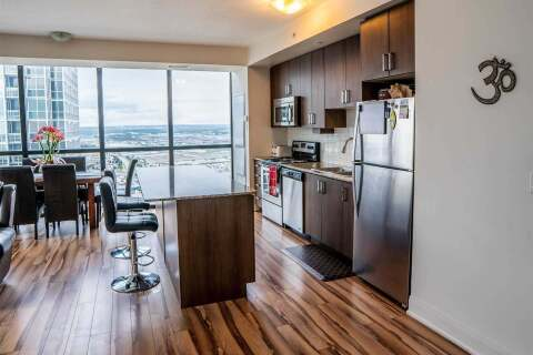 Apartment for rent at 2900 Highway 7 Rd Unit 3206 Vaughan Ontario - MLS: N4862825